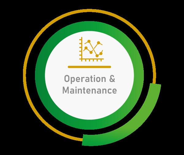 Operation & Maintenance